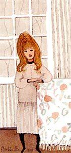 Pat Buckley Moss Mary Jo