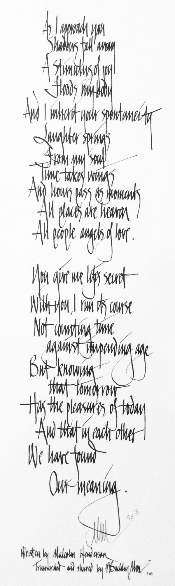 Pat Buckley Moss - From My Soul